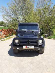 Краснодар G-Class 2003
