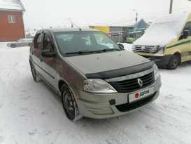 Иркутск Logan 2011