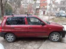 Симферополь Demio 2000