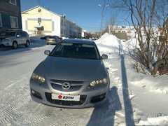 Салехард Mazda6 MPS 2006