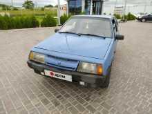 Севастополь 2108 1989