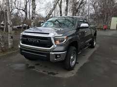 Елизово Toyota Tundra 2015