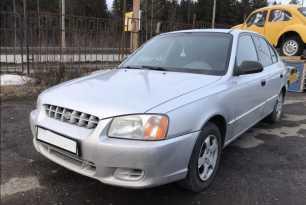 Петрозаводск Accent 2000
