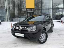 Новосибирск Duster 2019