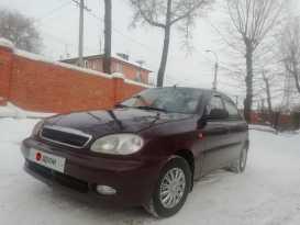Иркутск Сенс 2011