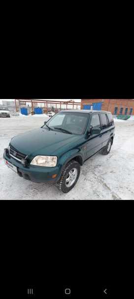 Барнаул CR-V 2000