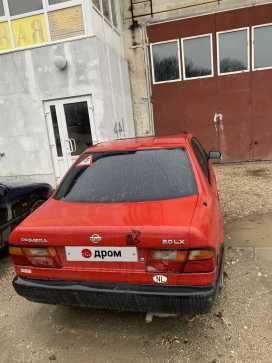 Симферополь Primera 1991