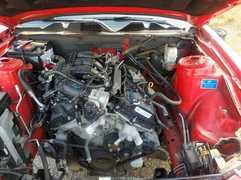 Владивосток Ford Mustang 2015