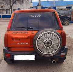 Томск CR-V 1998