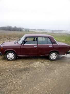 Кировское 2107 2002