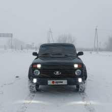 Саранск 4x4 2121 Нива 2001