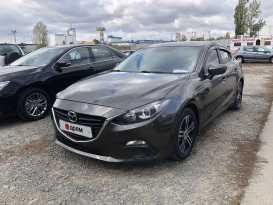 Ростов-на-Дону Mazda3 2013