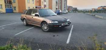 Прокопьевск Civic 1991