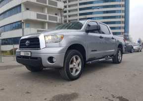 Грозный Toyota Tundra 2013