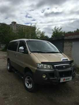 Хабаровск Starex 2000