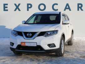Москва X-Trail 2016