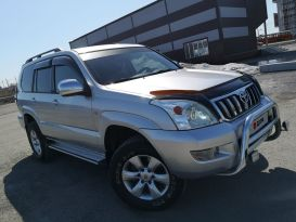 Новоалтайск Land Cruiser Prado