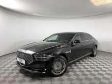 Москва G90 2021