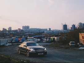 Владивосток Q45 2001