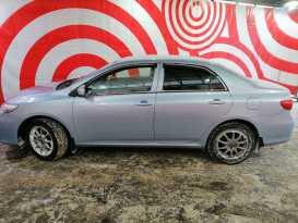 Corolla II 2011