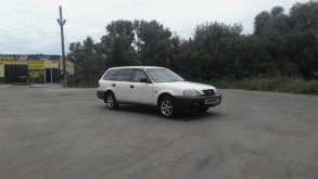 Омск Partner 2005