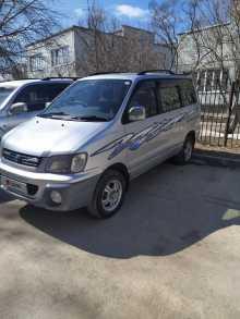 Новосибирск Lite Ace Noah 2001