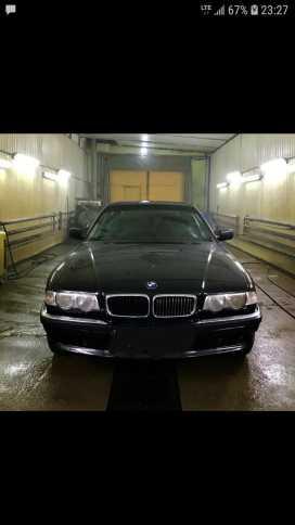 Тольятти BMW 7-Series 2000