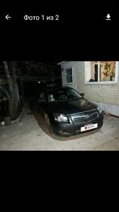 Кочубеевское Avensis 2006