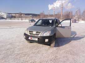 Новоуральск Tiggo T11 2010