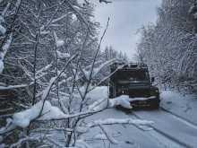Ноябрьск Defender 2013