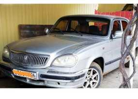 Назрань 31105 Волга 2004