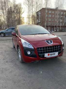 Прокопьевск 3008 2012