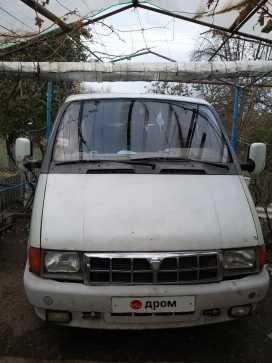 Белая Глина 2217 2000