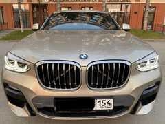 Новосибирск BMW X4 2018