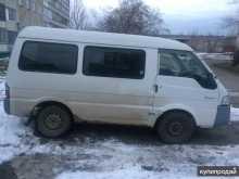 Кемерово Vanette 2000