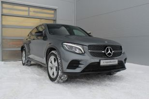 Воронеж GLC Coupe 2017