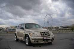 Челябинск PT Cruiser 2001