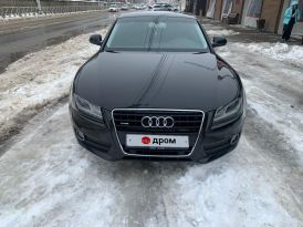 Яблоновский Audi A5 2008