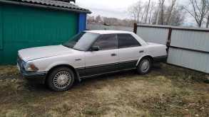 Коченёво Crown 1988