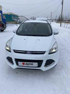 Ленск Kuga 2014