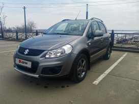 Иркутск SX4 2013