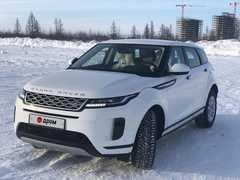 Новый Уренгой Range Rover Evoque