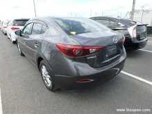 Белгород Mazda Axela 2016