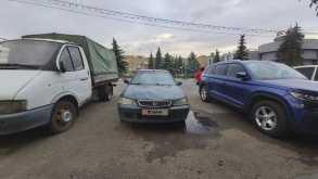 Щёлково Civic 1997