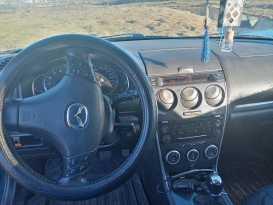 Усть-Кокса Mazda6 2006