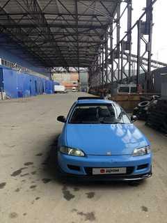 Сургут Civic 1994