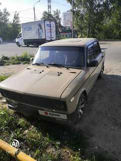 Томск Лада 2106 1974