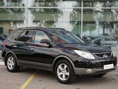Чебоксары Hyundai ix55 2009