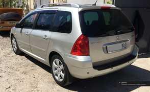 Симферополь Peugeot 307 2006
