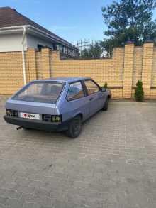 Придонской 2108 1992